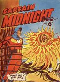 Captain Midnight (UK Series 1962-1963 L. Miller & Son Ltd.) 3
