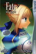 Fate Stay Night GN (2008-2010 Digest) 5-1ST