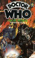 Doctor Who PB (1973-1994 Target Novel Series) 44-REP