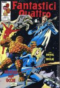 Fantastic Four (i Fantastici Quattro) Italian Series Vol. 11 #9