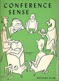 Conference Sense (1950 Bureau of Naval Personnel) 1