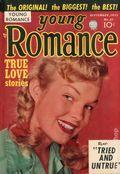 Young Romance (1947-1963 Prize) Vol. 7 #1 (61)