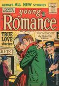 Young Romance (1947-1963 Prize) Vol. 8 #4 (76)