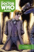 Doctor Who Archives TPB (2015 Titan Comics) The Eleventh Doctor 3-1ST