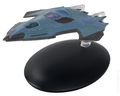 Star Trek The Official Starship Collection (2013 Eaglemoss) Magazine and Figure #059