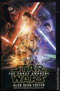 Star Wars The Force Awakens HC (2016 LucasBooks Novel) 1-1ST