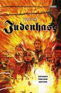 Judenhass GN (2008 Aardvark-Vanaheim) 1P-1ST