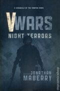 V Wars Night Terrors SC (2016 IDW Novel) A Chronicle of the Vampire Wars 1-1ST
