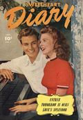 Sweetheart Diary (1949) 5