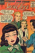 Secret Love (1957 Four Star) 1