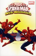 Marvel Universe Ultimate Spider-Man: Web Warriors TPB (2015 Digest) 3-1ST