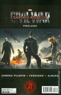 Marvel's Captain America Civil War Prelude (2016) 3