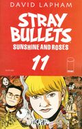 Stray Bullets Sunshine and Roses (2014) 11