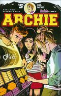 Archie (2015 2nd Series) 5A