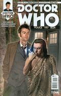 Doctor Who The Tenth Doctor (2015) Year Two 4B