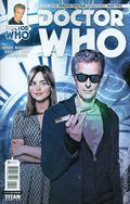 Doctor Who The Twelfth Doctor Year Two (2015) 1B