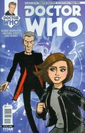 Doctor Who The Twelfth Doctor Year Two (2015) 1D