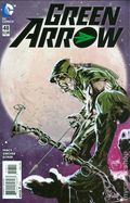 Green Arrow (2011 4th Series) 48A