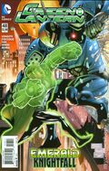 Green Lantern (2011 4th Series) 48A