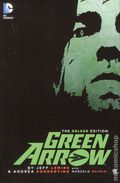 Green Arrow HC (2015 DC) The Deluxe Edition by Jeff Lemire 1-1ST