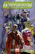 Guardians of the Galaxy HC (2015-2016 Marvel NOW) Deluxe Edition 2-1ST