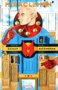 Miracleman (2015 Marvel) 6D