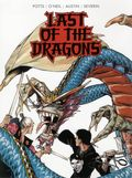 Last of the Dragons TPB (2015 Dover) New Edition 1-1ST
