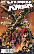 Uncanny X-Men (2016 4th Series) 1C