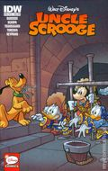 Uncle Scrooge (2015 IDW) 10SUB