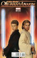 Star Wars Obi-Wan and Anakin (2016 Marvel) 1B