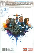 Ultimates (2015 Marvel) 3A