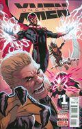 Uncanny X-Men (2016 4th Series) 1A