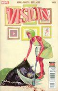 Vision (2015 3rd Series) 3A