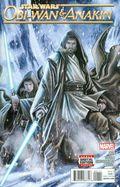 Star Wars Obi-Wan and Anakin (2016 Marvel) 1A