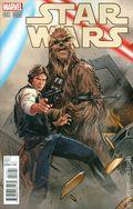 Star Wars (2015 Marvel) 14B
