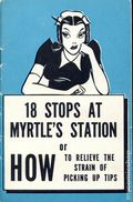 18 Stops at Myrtle's Station or How to Relieve the Strain of Picking Up Tips (1953 Kelloggs) 1