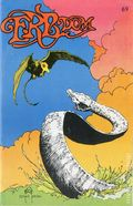 ERB-dom (1960 Burroughs Fanzine) 69