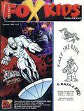 Fox Kids Magazine (1990 Fox Kids) 31
