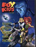 Fox Kids Magazine (1990 Fox Kids) 36