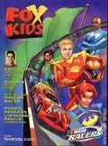 Fox Kids Magazine (1990 Fox Kids) 38