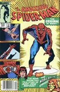 Amazing Spider-Man (1963 1st Series) Mark Jewelers 259MJ
