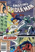 Amazing Spider-Man (1963 1st Series) Mark Jewelers 272MJ