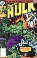 Incredible Hulk (1962-1999 1st Series) Whitman Variants 224
