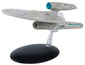 Star Trek The Official Starship Collection (2013 Eaglemoss) Magazine and Figure SPECIAL#5