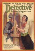 Detective Story Magazine (1915-1949 Street & Smith) Pulp 1st Series Vol. 89 #1