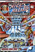 Nick Hazard (1988 Harrier) 1