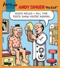 Attitude featuring Andy Singer SC (2004 NBM) 1-1ST