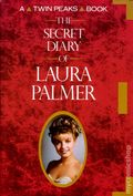 Secret Diary of Laura Palmer SC (2011 Gallery Books Edition) A Twin Peaks Book 1-1ST