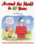 Around the World in 45 Years TPB (1994) Charlie Brown's Anniversary Celebration 1-REP