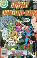 Superboy (1949-1979 1st Series DC) Mark Jewelers 253MJ